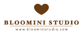 Logo Bloomini Studio